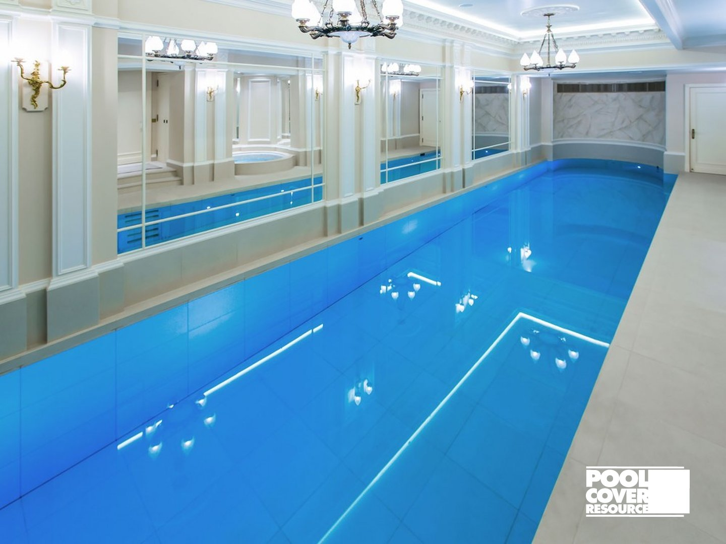 Movable Floors For Swimming Pools Automatic Pool Covers
